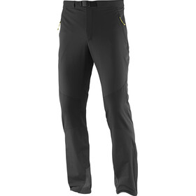 Salomon M's Wayfarer Mountain Pant Black